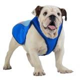 Pet Dog Summer Cool Vest Breathable Comfortable Sunscreen Cooling Clothes Jacket Pet Vest