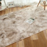 Fluffy Rug Shaggy Floor Mat Soft Faux Fur Home Bedroom Sheepskin Hairy Carpet Blankets