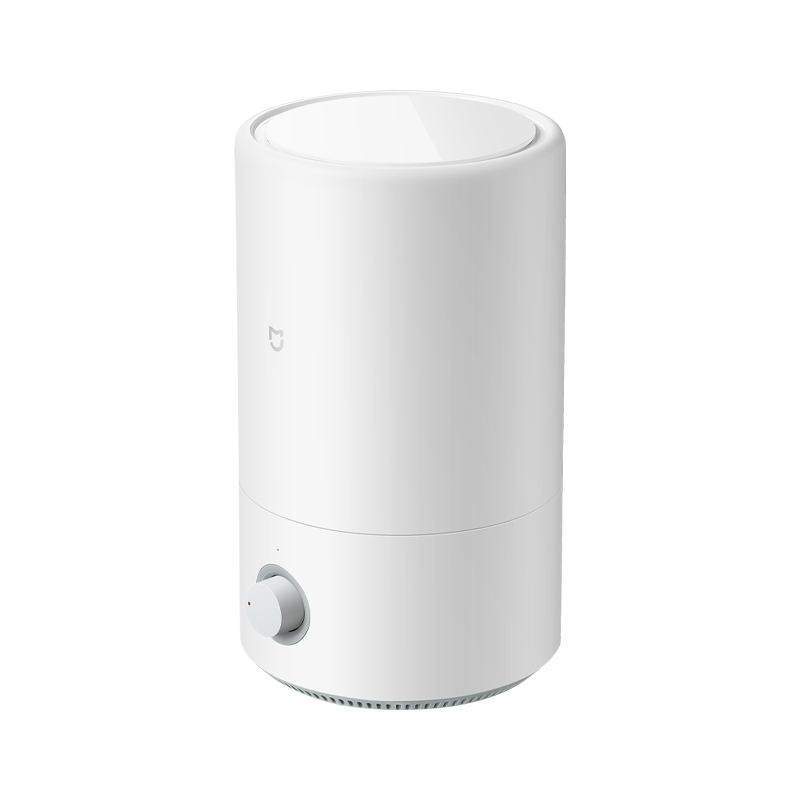 Xiaomi Mijia MJJSQ02LX 4L Capacity Humidifier Silver Ion Antibacterial 280ml/h Atomization Low Noise Operation Stepless Adjustment Fog