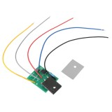 3pcs CA-888 Super LCD Power Supply Board Universal Power Module Display Power Supply Module for 15-21 Inch LCD