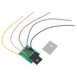 3pcs CA-888 Super LCD Power Supply Board Universal Power Module Display Power Supply Module for 15-21 Inch LCD