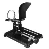 8103 Grinder Bracket Adjustable Angle Cutter Support Bracket for 100 Angle Grinder