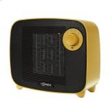 220V 1500W Electric Heater Fan 3 Gears Mini Winter Warmer Machine Desktop Household Office