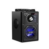 Bakeey Wireless bluetooth Speaker 3D Sound TF Card FM Radio U Disk Portable Outdoor Speaker