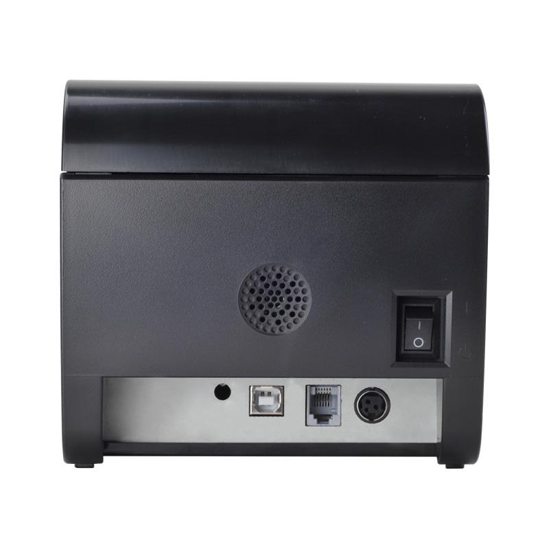 Xprinter XP-D230H 80mm Ethernet Port Receipt Label Thermal Printer