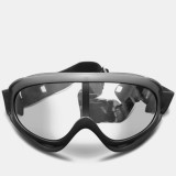 Anti-fog Dust-proof Sand Goggles Fully Enclosed Anti-splash Goggles