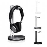 Bakeey Universal Aluminum Alloy Headphone Holder Headset Desktop Display Holder Mount Bracket