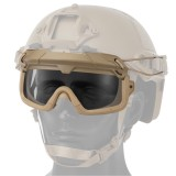 WoSporT MA-114 Outdoor Tactical Glasses Sunglasses Cycling Glasses CS Field Protective Eyewear