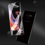 Bakeey HD Full Cover Hydrogel Film Automatic-repair Anti-Scratch Soft Screen Protector for Samsung Galaxy Note 9