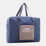 Light Weight Large Capacity Waterproof Travel Bag Handbag Storage Bag