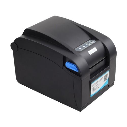Xprinter XP-358BM 80mm USB Serial Port Ethernet Port Receipt Label Thermal Printer