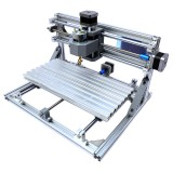 1500mw Laser Engraving Machine DIY Mini Engraver wiht Laser Module 3 Axis 3018 GRBL Control Laser Machine Milling Wood Router