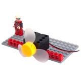 Kittenbot GeekServo Programmable Block Building Fan Module For DIY RC Robot