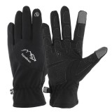 Sports Bike Gloves Winter Warm Touch Screen Gloves Non-slip Waterproof Thermal Ski Snow Cycling Gloves