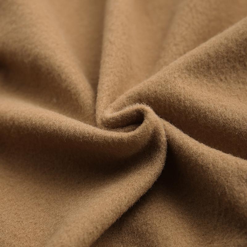 Mens Mid Long Cloak Han Style Batwing Collar Coats