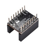 3Pcs BIGTREETECH 1Pcs Silent Step Stick Protector Stepper Motor Driver Plug-type Silent Stepper For 3D Printer Parts TMC2130 V1.1/TMC2208
