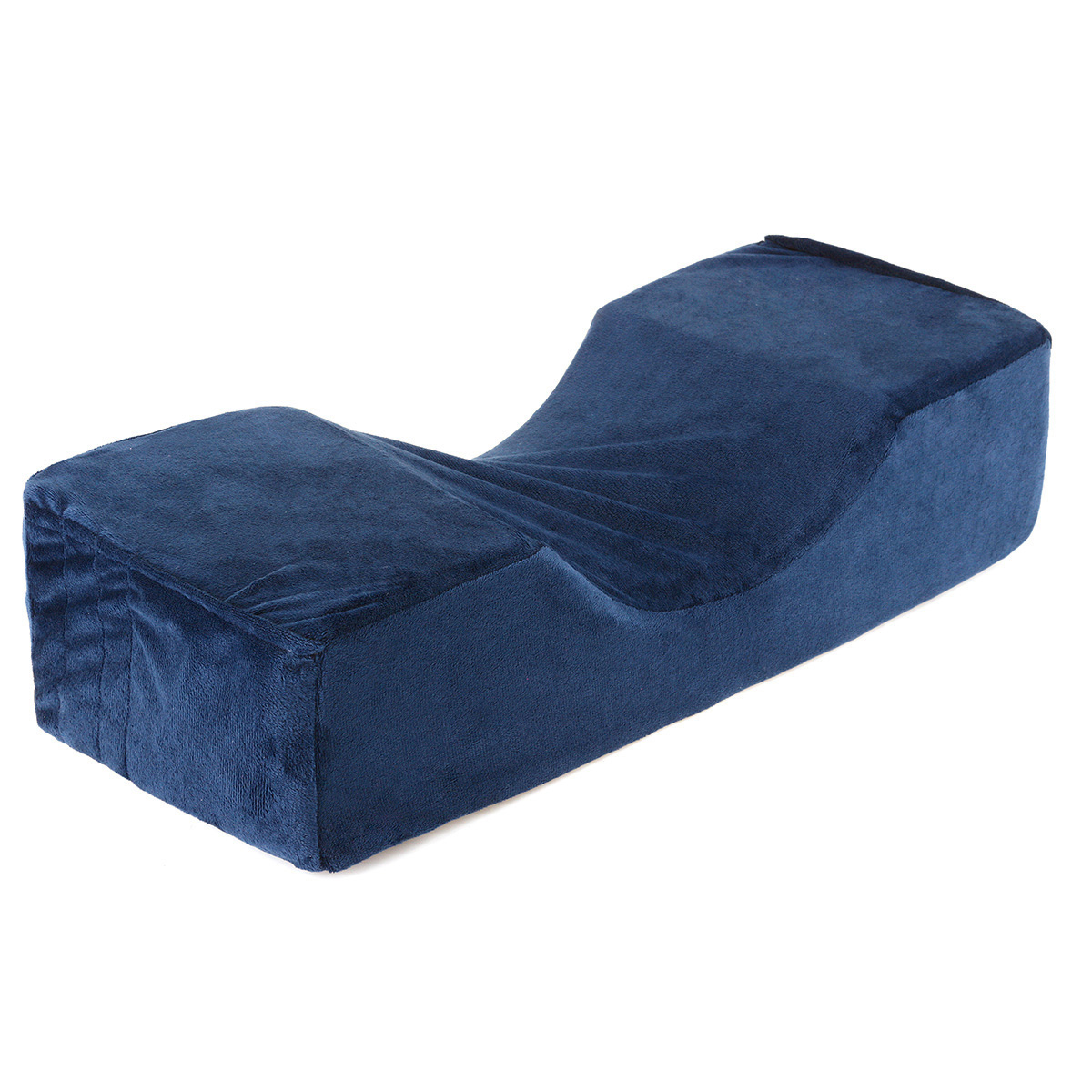 Eyelash Extension Pillow Professional Eyelash Pillow Soft Grafted Eyelashes Pillows For Beauty Salon Use Headrest Neck Support Lashes Pillow
