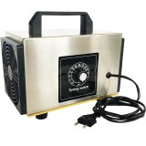 ATWFS Ozone Generator 220v 10g/24g/h Aiir Purifier Ozonizador Machine O3 Ozono Ozon Generator Deodorant Disinfection With Timingi