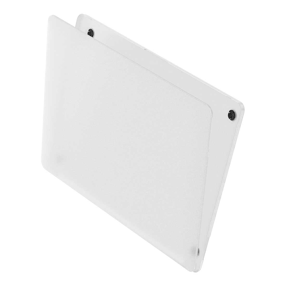 WIWU Laptop Matte Style Protective Case For Macbook 16 inch Touch Bar (White)