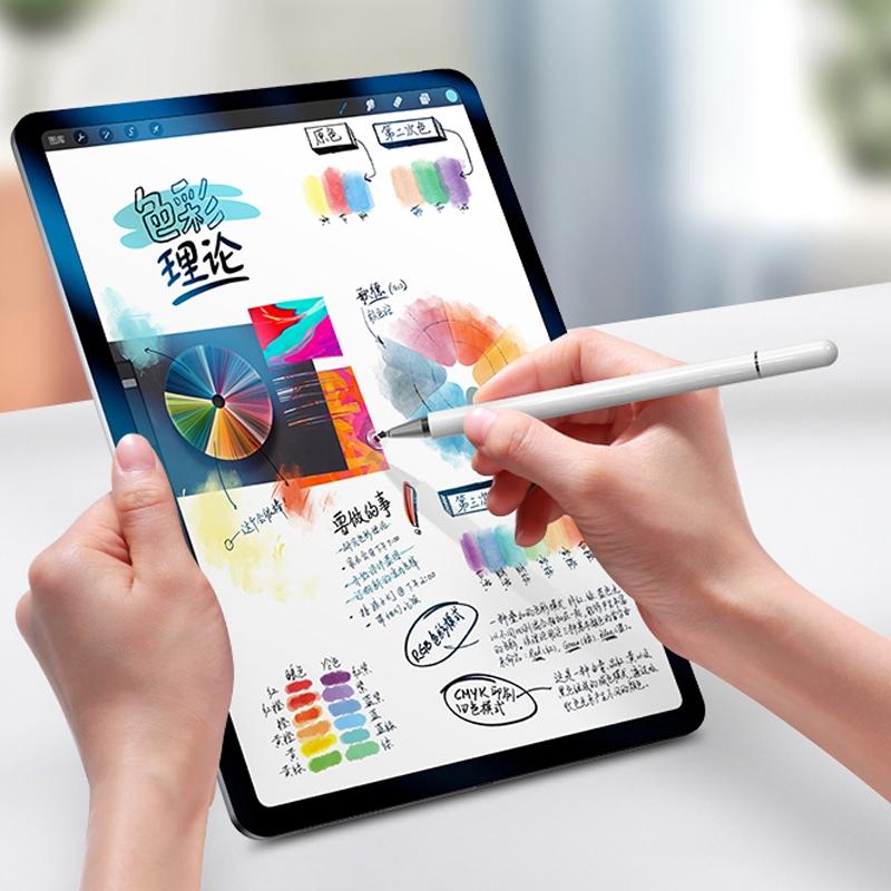 WIWU Pencil one 苹果安卓被动式电容笔 (https://www.wiwu.net.cn/) 手写笔 第1张