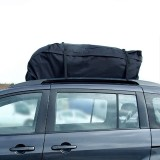 Car Roof Top Bag Travel Storage Waterproof Cargo Carrier F/ Luggage Travel Large