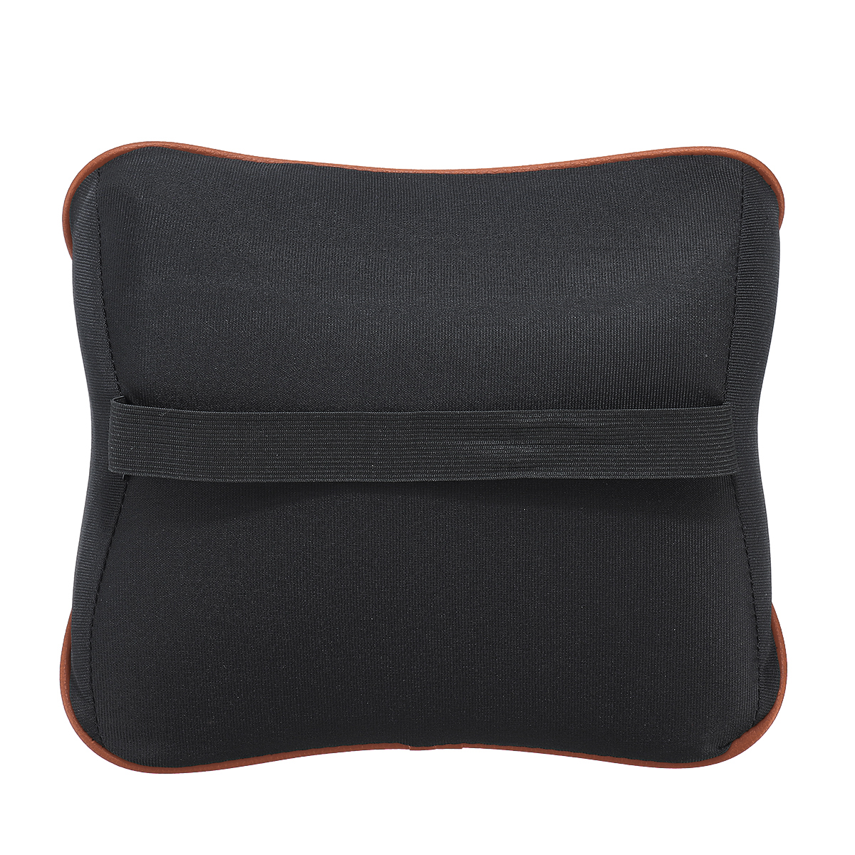 Car Seat Headrest Pad Memory Neck Pillow Support Cushion Foam Washable