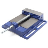 6 Inch Heavy Duty JAW Drill Press Vice Bench Clamp Woodworking Drilling