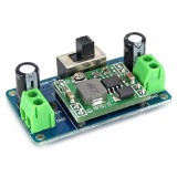 3pcs MP1584 5V Buck Converter 4.5-24V Adjustable Step Down Regulator Module with Switch OPEN-SMART for Arduino
