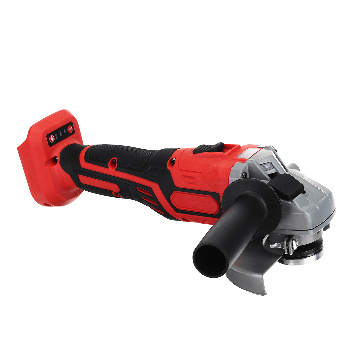 800W 125mm Brushless Cordless Angle Grinder Grinding Machine For 18V Makita Battery