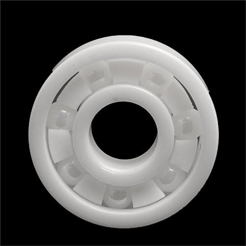 8pcs 608 Full Ceramic Bearing 8x22x7mm Ceramic Bearing Zirconia Oxide ZrO2 Ball Bearing