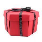 Explosion Gift DIY Surprise Photo Box Creative Scrapbook Album love Memory