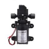 DC 12V 60W Diaphragm Pump 6L/Min High Pressure Water Pump Household Suction Pump