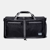 Men Women Large Capacity Light Weight Foldable Travel Bag Handbag Shoulder Bag