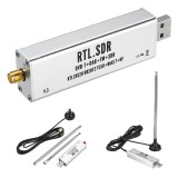 RTL-SDR Blog V3 RTL2832 1PPM TCXO HF BiasT SMA Software Defined Radio + Antennas