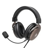 Tronsmart Sono Gaming Headset Gamer 3.5mm Wired Gaming Headphone for PC Switch PS4 Xbox Phone