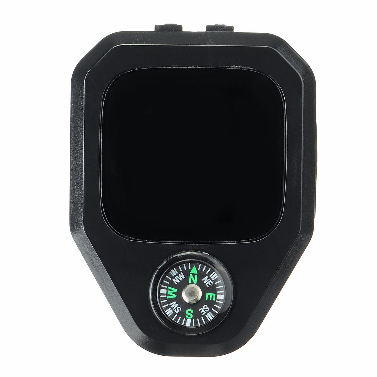 Motorcycle LCD Display Waterproof TPMS Real Time Tire Pressure Monitoring System External TH Sensors