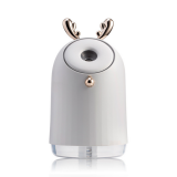 Remax 250ML Ultrasonic Air Humidifier LED Light USB Car Mist Maker Aroma Oil Diffuser Aromatherapy Humidifiers
