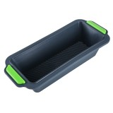 29.2×12.8×6.2cm Silicone Cake Mold DIY Non-stick Bread Toast Mould Loaf Pastry Baking Mold Bakeware