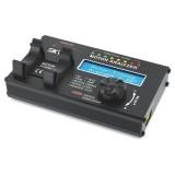 SKYRC BMA-01 Brushless Motor LCD Analyzer KV Voltage BPM AMP Timing Checker