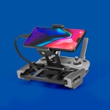 LENVEE Phone Tablet Stand Mount Holder Bracket for DJI Mavic mini/Mavic/Air/Spark Remote Controller