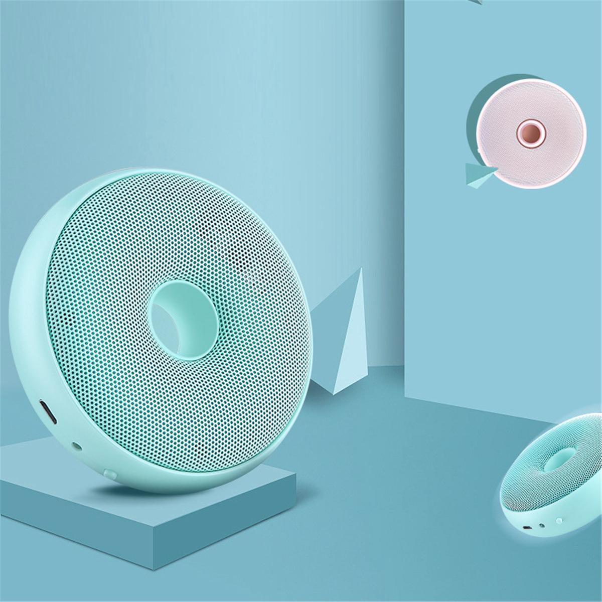 Mini Ozone Generator Portable Air Purifier Machine Odor Cleaner USB for Home Car