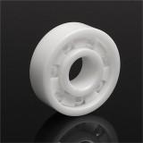 4pcs 608 Full Ceramic Bearing 8x22x7mm Ceramic Bearing Zirconia Oxide ZrO2 Ball Bearing
