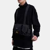 Men Tooling Breathable Tactical Chest Bag Cool Bag