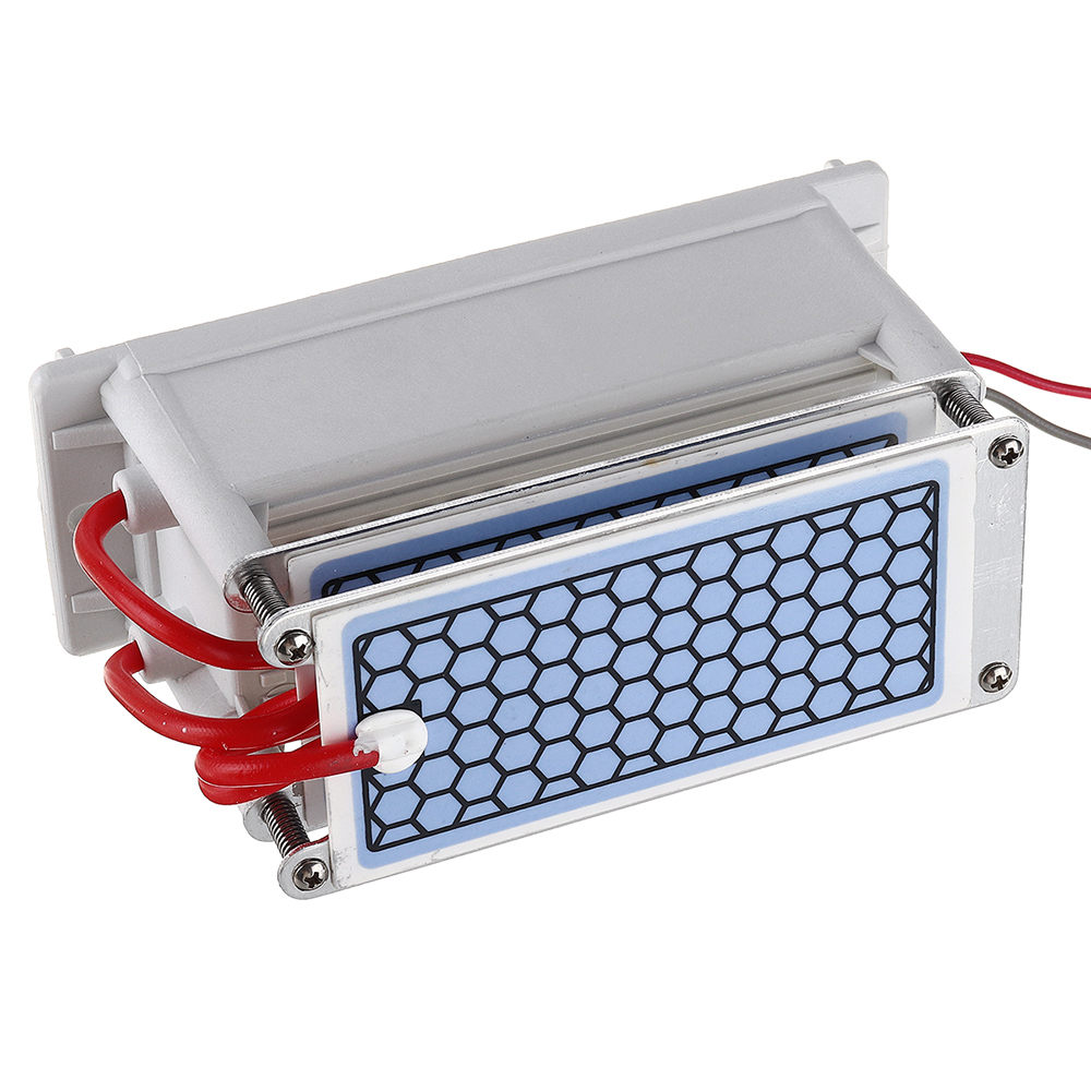 110V220V 10g/h Ozone Generator Power Disinfection Machine Formaldehyde Odor Coating Moisture-proof Integrated Air Purifier