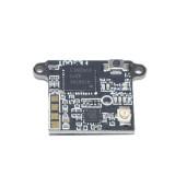 AuroraRC FE200T 5.8GHz 40CH 200mw IRC tramp Mini FPV Transmitter VTX 16mm 5V for FPV Racing RC Drone