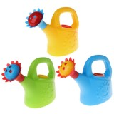 Children Beach Toys Watering Can Playing Sand Playing Water Tools, (Random Color)