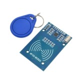 MFRC-522 RC522 RFID RF IC Card Sensor Module with S50 Fudan Card