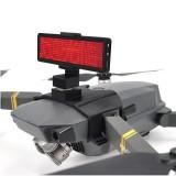 STARTRC LED Display Screen Kit Expansion Accessories Bluetooth Control Editable for DJI Mavic 2 / Mavic Pro Drone