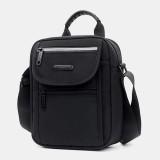 Men Light Weight Large Capacity Shoulder Bag Shoulder Bag For Outdoor