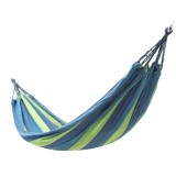1-2 Person Hanging Hammock Garden Outdoor Camping Chair Hammock Bed Swing Bed
